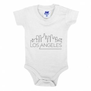 Body dla dzieci LA - PrintSalon