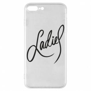 Etui na iPhone 8 Plus Ladies