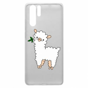 Etui na Huawei P30 Pro Lamb with a sprig