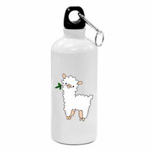 Bidon turystyczny Lamb with a sprig