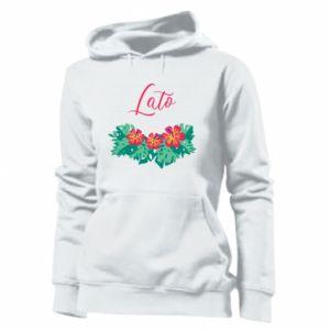 Women's hoodies Summer