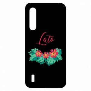 Xiaomi Mi9 Lite Case Summer