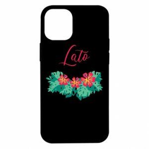 iPhone 12 Mini Case Summer