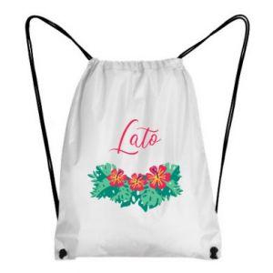 Backpack-bag Summer
