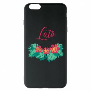Etui na iPhone 6 Plus/6S Plus Lato