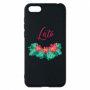 Phone case for Huawei Y5 2018 Summer