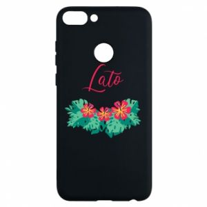 Phone case for Huawei P Smart Summer