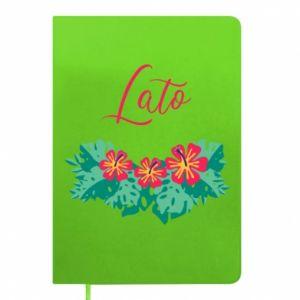 Notepad Summer