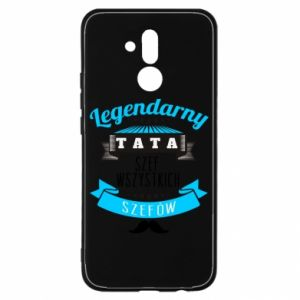 Huawei Mate 20Lite Case Legendary dad