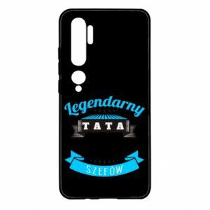 Xiaomi Mi Note 10 Case Legendary dad