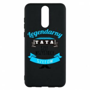 Huawei Mate 10 Lite Case Legendary dad