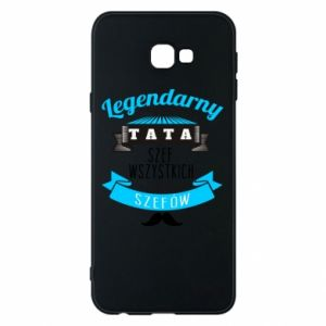 Phone case for Samsung J4 Plus 2018 Legendary dad