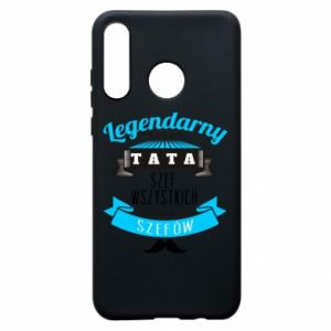 Phone case for Huawei P30 Lite Legendary dad