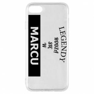 Etui na iPhone 8 Legendy rodzą się w marcu