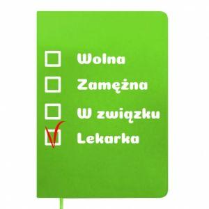 Notes Lekarka