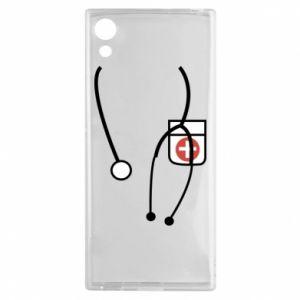 Sony Xperia XA1 Case Doctor