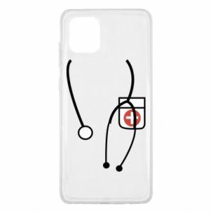 Samsung Note 10 Lite Case Doctor