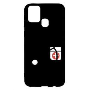 Samsung M31 Case Doctor