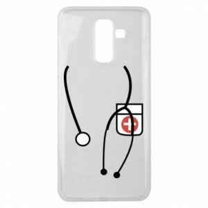 Samsung J8 2018 Case Doctor