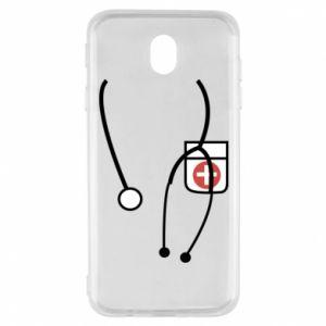 Samsung J7 2017 Case Doctor