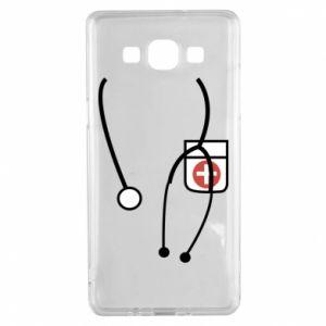 Samsung A5 2015 Case Doctor