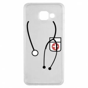 Samsung A3 2016 Case Doctor