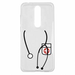 Nokia 5.1 Plus Case Doctor