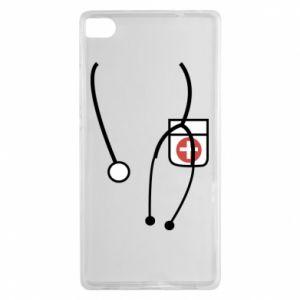Huawei P8 Case Doctor