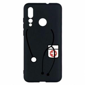 Huawei Nova 4 Case Doctor