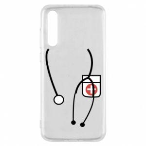 Huawei P20 Pro Case Doctor