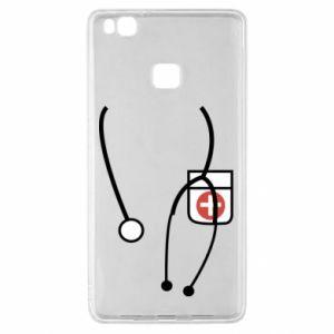 Huawei P9 Lite Case Doctor