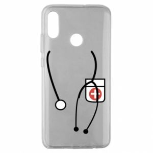 Huawei Honor 10 Lite Case Doctor