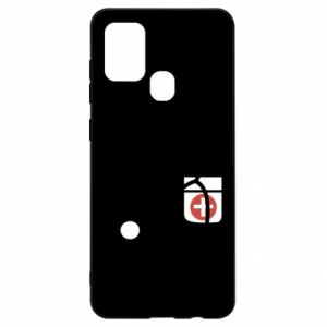 Samsung A21s Case Doctor
