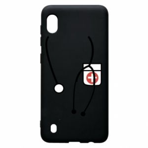 Samsung A10 Case Doctor