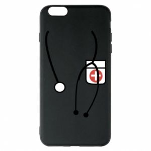 Phone case for iPhone 6 Plus/6S Plus Doctor