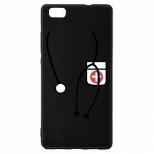 Huawei P8 Lite Case Doctor