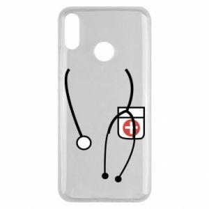 Huawei Y9 2019 Case Doctor
