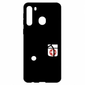 Samsung A21 Case Doctor