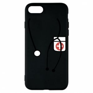 Phone case for iPhone 7 Doctor
