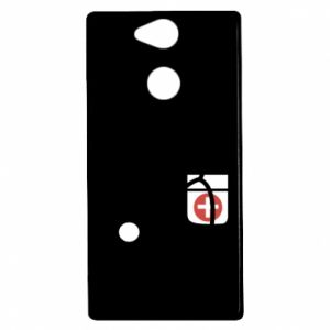 Sony Xperia XA2 Case Doctor