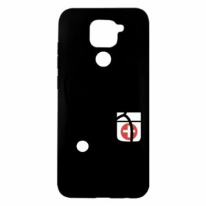 Xiaomi Redmi Note 9 / Redmi 10X case % print% Doctor