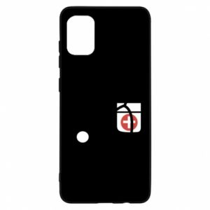 Samsung A31 Case Doctor