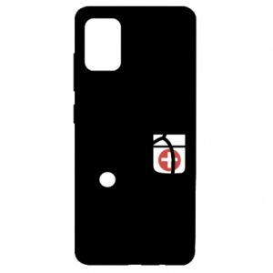 Samsung A51 Case Doctor