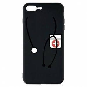 Phone case for iPhone 7 Plus Doctor