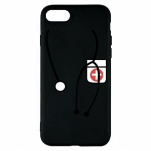 Phone case for iPhone 8 Doctor