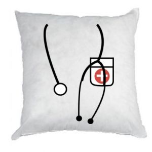 Pillow Doctor - PrintSalon