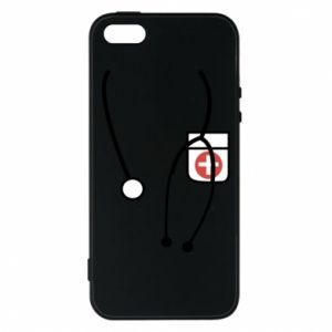 iPhone 5/5S/SE Case Doctor