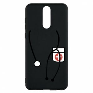 Phone case for Huawei Mate 10 Lite Doctor