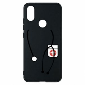 Phone case for Xiaomi Mi A2 Doctor