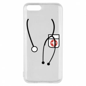 Phone case for Xiaomi Mi6 Doctor